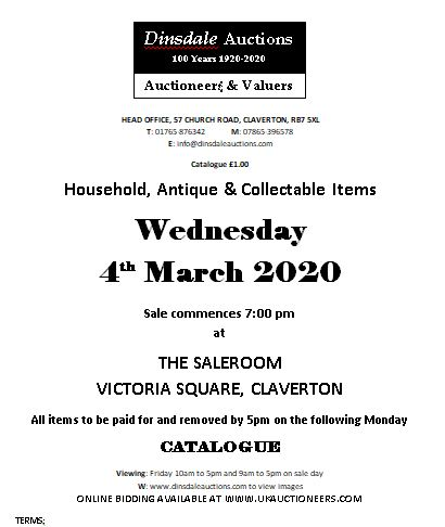 auctioncatalogue